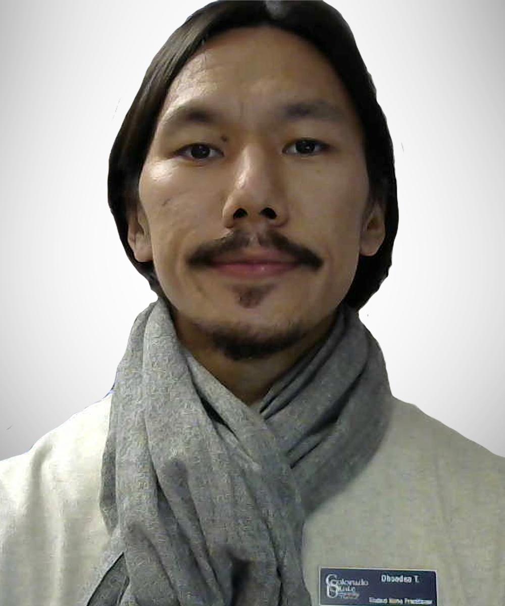 Dhonden Tenzin