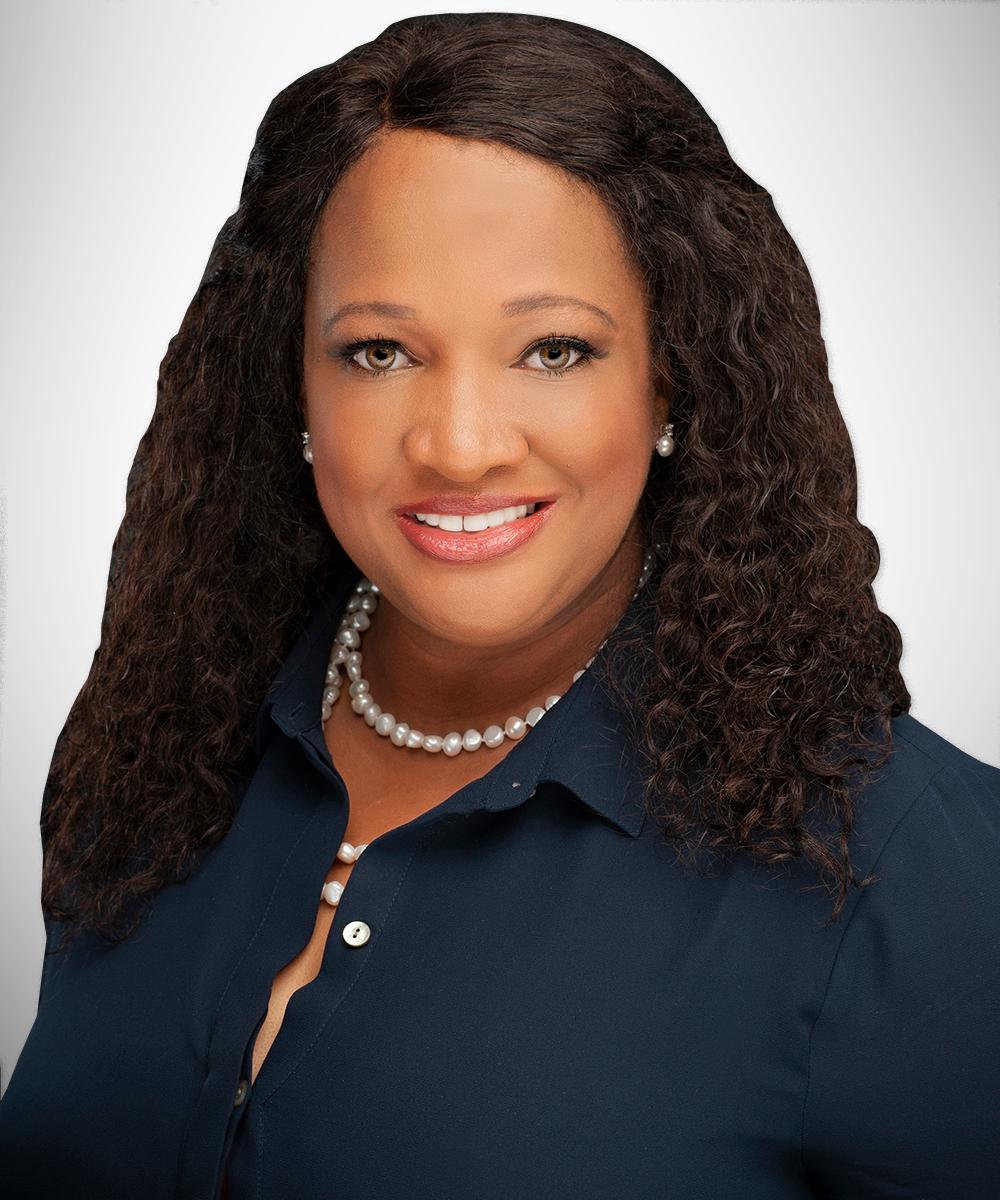 Valarie M. Williams