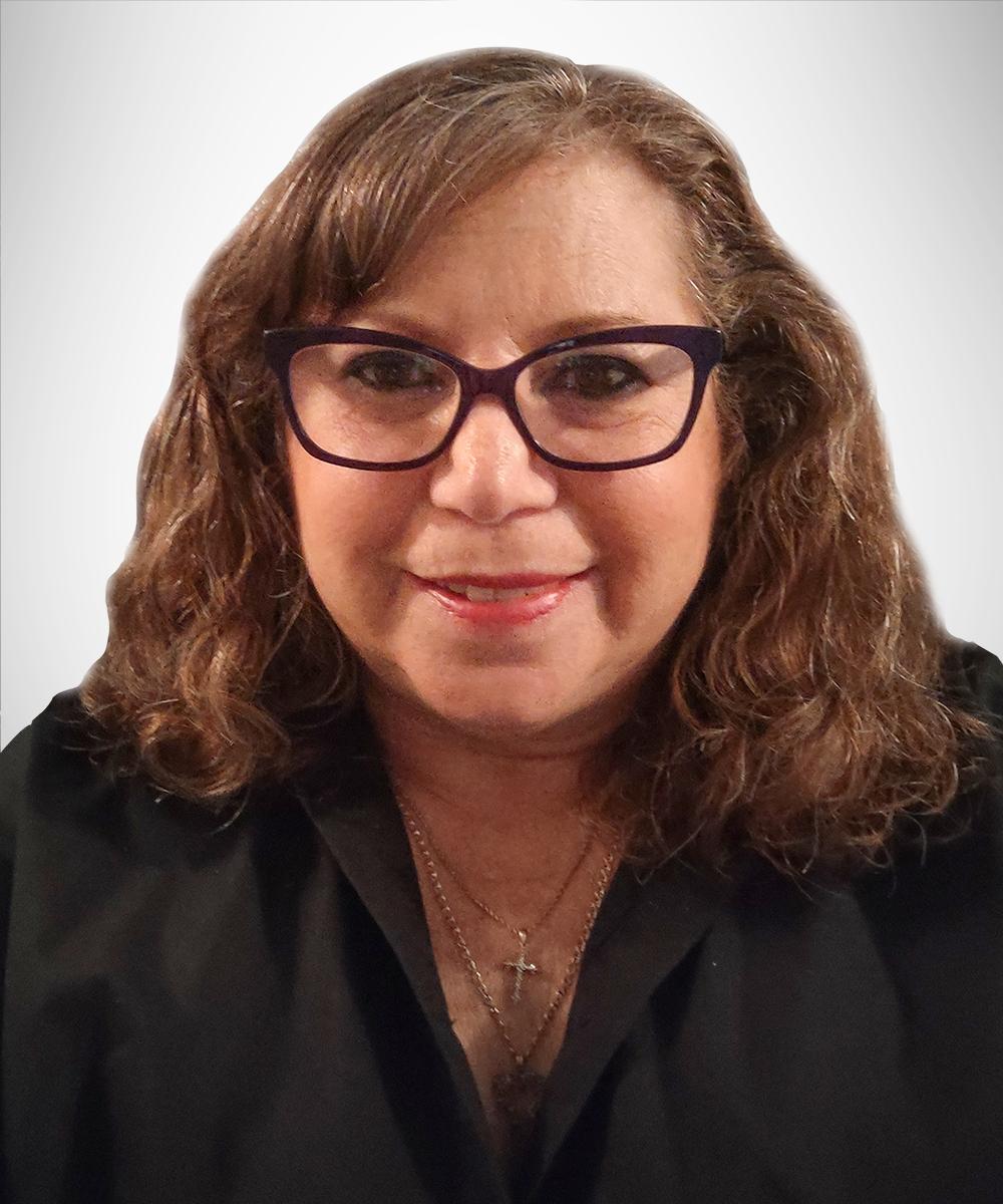Dr. Helene Vossos