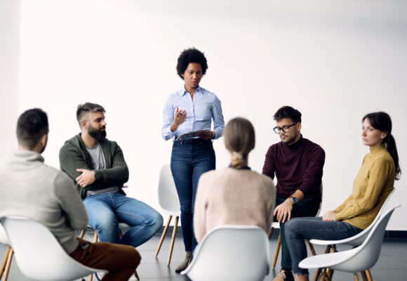 Mile High Psychiatry Now Offers Group Dialectical Behavior Therapy